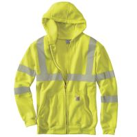 Carhartt Hi Visibility Class 3 Sweatshirt | Hi Vis Safety Clothing at the lowest Price , Call Us for B2B Pricing almost at wholesale