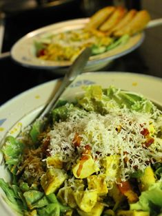 Cobb Salad, Tacos, Food And Drink, Ethnic Recipes, Lily, Orchids, Lilies