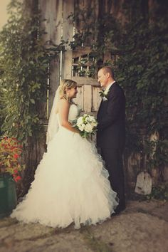 Wedding photography bride and groom Girls Dresses, Flower Girl Dresses, Real Weddings, Groom, Photographs, Wedding Photography, Bride, Wedding Dresses, Flowers
