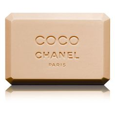 CHANEL COCO Bath Soap (470 MXN) ❤ liked on Polyvore featuring beauty products, bath & body products, body cleansers, beauty, makeup, fillers, cosmetics, accessories and chanel