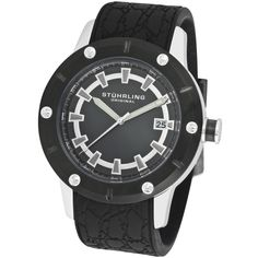 It's all in the name - Stuhrling Octane 621.33161