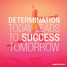 Success tomorrow starts today! #motivation