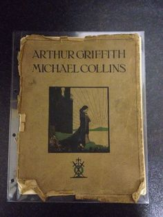 Michael Collins Arthur Griffith Book By Martin Lester Dublin Collectable 1916 in Books, Comics & Magazines, Non-Fiction, History & Military | eBay