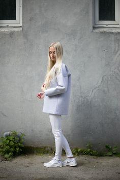 Barbro sweater from ARV
