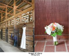 Brittany & Mike are married! Barrington Hill Farm Wedding – Destination Photographer » Wings of Glory Photography