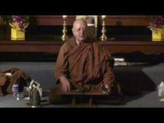 ▶ Changing our attitudes to who we think we are | A talk by Ajahn Brahm, Buddhist monk - YouTube