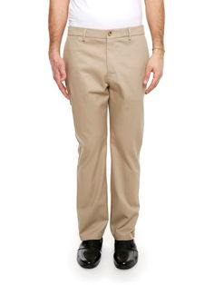 GOLDEN GOOSE Chino Trousers. #goldengoose #cloth #https: