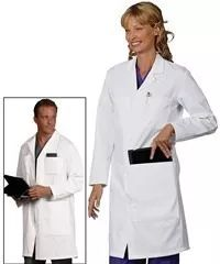 confeccion de uniformes y batas para medicos en general.