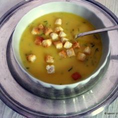 Supa crema de dovleac (6)