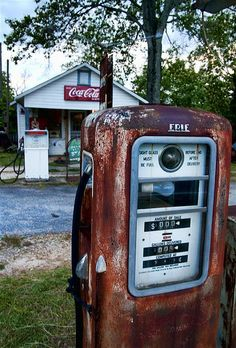 This Old Pump | Cleveland GA | Flickr - Photo Sharing!