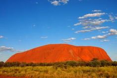 Explore Uluṟu-Kata Tjuṯa National Park (Ayers Rock), Northern Territory, Australia (UNESCO site):TripBucket - We want You to DREAM BIG!