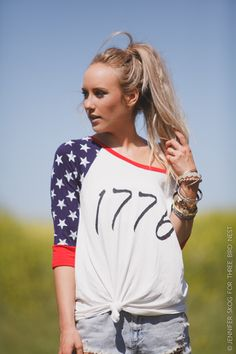 1776 4th of july shirt