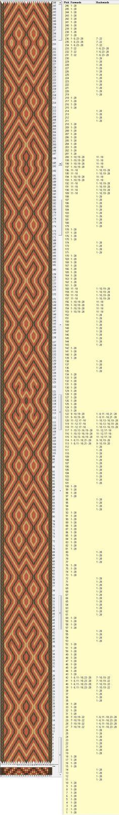 28 tarjetas, 3 colores // sed_562 diseñado en GTT༺❁