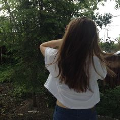 ☁︎ #aesthetic #girl #hair #beautiful #pale #nature #alternative #F4F #photooftheday #random
