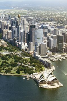 Image 11 of 13 from gallery of 3XN Wins Approval for 200-Meter Tower in Sydney. Photograph by 3XN