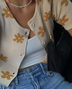 Indie Outfits, Retro Outfits, Cute Casual Outfits, Vintage Outfits, Teen Fashion Outfits, Girly Outfits, Mode Hipster, Looks Pinterest, Mein Style