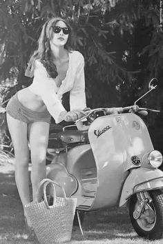 All things Lambretta & Vespa