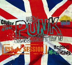 SAVE THE PUNK