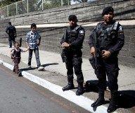 Unas 17 personas son asesinadas cada día en Guatemala