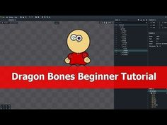 Getting Started With DragonBones, Free 2D Skeletal Animation - Lesterbanks