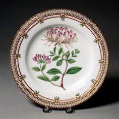 Art dating royal copenhagen porcelain factory
