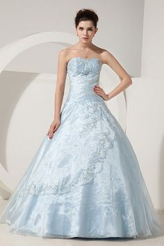 Cheap vestidos de 15 anos, Buy Quality 15 anos directly from China elegant quinceanera dresses Suppliers: Sequined Embroidery Beaded Elegant Quinceanera Dresses 2017 Organza Sweet 16 Dresses Ball Gown Beauty Cheap vestidos de 15 anos Quinceanera Dresses, Cheap Prom Dresses, Ball Dresses, Ball Gowns, Evening Dresses, Bridesmaid Dresses, Bridesmaids, Applique Cocktail Dress, A Line Cocktail Dress