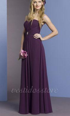 me gustan mucho los vestidos de fiesta purpuras