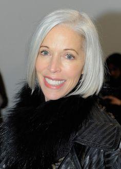 Style crush: Linda Fargo.