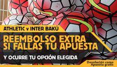 el forero jrvm y todos los bonos de deportes: betfair reembolso 25 euros Europa League Athletic ...