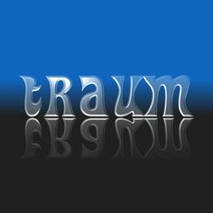 #Traum #Cover #blau