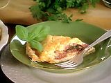 The best tomato pie recipe, from Paula Deen. I have received so many compliments on this pie!