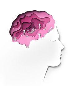★明日からは、冴える自分に変身 脳をリフレッシュ! ごみを掃除して、 きれいな脳にさま変わり。 明日からは、冴える自分に変身