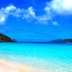 St Thomas. in a few months:)