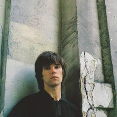 Ian brown - the stone roses