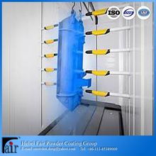 powder coating spray line, powder coating spray line direct from Hebei Jiulihe Resin Material Co., Ltd. in China (Mainland)