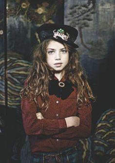 Scotch R'Belle winter 2014/2015   Kixx Online kinderkleding babykleding www.kixx-online.nl