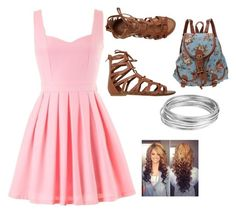 """""""Back to school"""" by allthecrazykidz on Polyvore"""