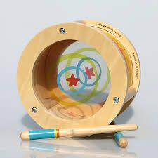 Image result for drum and sound maker wood