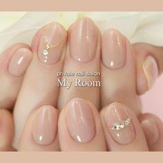 ネイル 画像 マイルーム My Room~private nail salon~ 品川 1643469