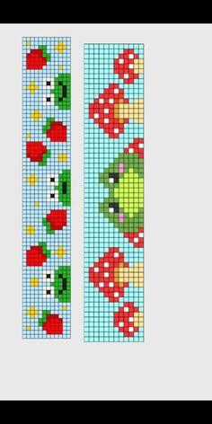 Cross Stitch Pattern Maker, Cross Stitch Art, Cross Stitch Designs, Cross Stitch Embroidery, Cross Stitch Patterns, Maori Patterns, Alpha Patterns, Friendship Bracelets Tutorial, Friendship Bracelet Patterns