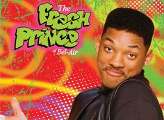 El príncipe de Bel-Air - The Fresh Prince of Bel (Serie TV) 1990
