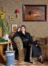 Rebecca de Ravenel Fall 2018 Ready-to-Wear Collection - Vogue