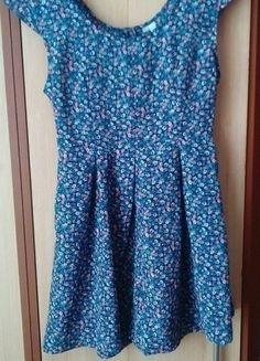 Kup mój przedmiot na #vintedpl http://www.vinted.pl/damska-odziez/inne/14528843-kombinezon-w-kwiatowe-wzory-36-rozmiar