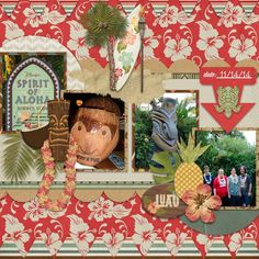 Layout using {Aloha Paradise} Digital Scrapbook Kit by Magical Scraps Galore available at Scraps-N-Pieces and Gingerscraps http://www.scraps-n-pieces.com/store/index.php?main_page=product_info&cPath=66_152&products_id=9500 http://store.gingerscraps.net/Aloha-Paradise.html #magicalscrapsgalore