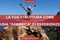 """Tutte le migliori notizie sul """"mondo"""" dell'extralberghiero italiano: http://www.siamoalcompleto.it/news"""