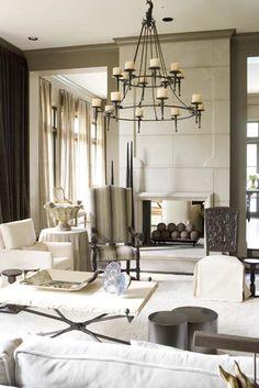 McAlpine Booth & Ferrier Interiors Stewart Home » McAlpine Booth & Ferrier Interiors