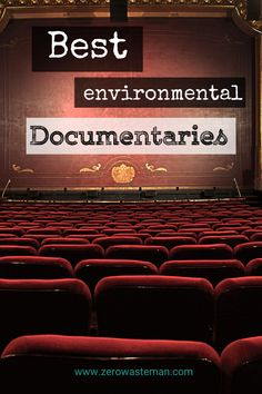 Not sure what to watch on Saturday night? How about educating yourself with an environmental documentary while chilling in the comfort of your couch. Here are 16 of the best environmental documentaries to watch for free.