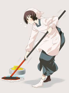 pictame webstagram If I do my chores on a Thursday then I can come home after work to a clean house Friday and not have to do chores for the rest of the weekend! Hetalia Japan, Pokemon, North Europe, Himiko Toga, Fandom, Short Curly Styles, Axis Powers, Cartoon Drawings, Clean House