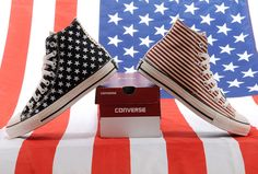 7989d1175374 26 Best Converse American Flag images