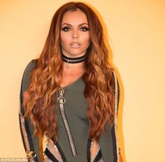 They've got the magic touch: Little Mix's latest music video shows Jesy Nelson, Perrie Edwards, Jade Thirlwall and Leigh-Anne Pinnock at their fierce best
